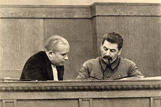 FEMA . Tα γκουλάγκ της Νέας Ταξης Joseph_Stalin_and_Nikita_Khrushchev,_1936