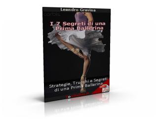 I 7 Segreti di una Prima Ballerina