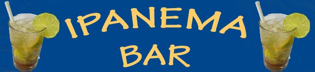 IPANEMA BAR