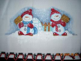 o Natal já lá vem e o frio continua!