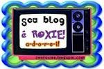 Seu blog é Roxie.