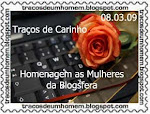 Selo Mulher na Blogesfera.