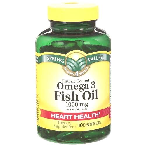 15 laxantes naturales taringa for Fish oil para que sirve