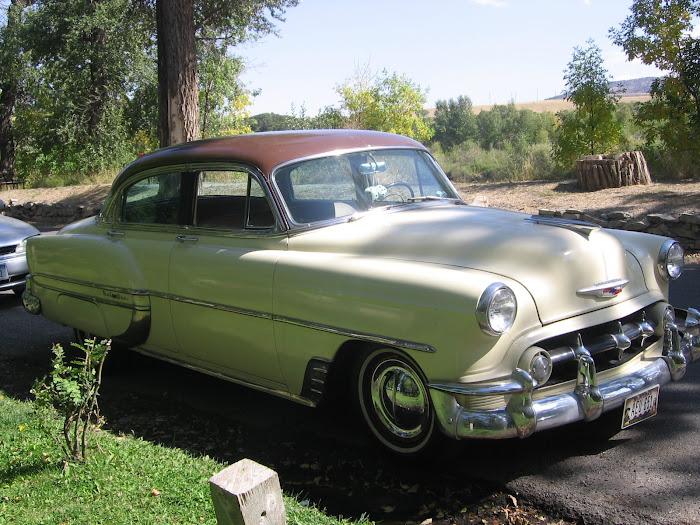 Darrell's Car~