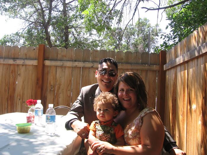 The Quintana Family~