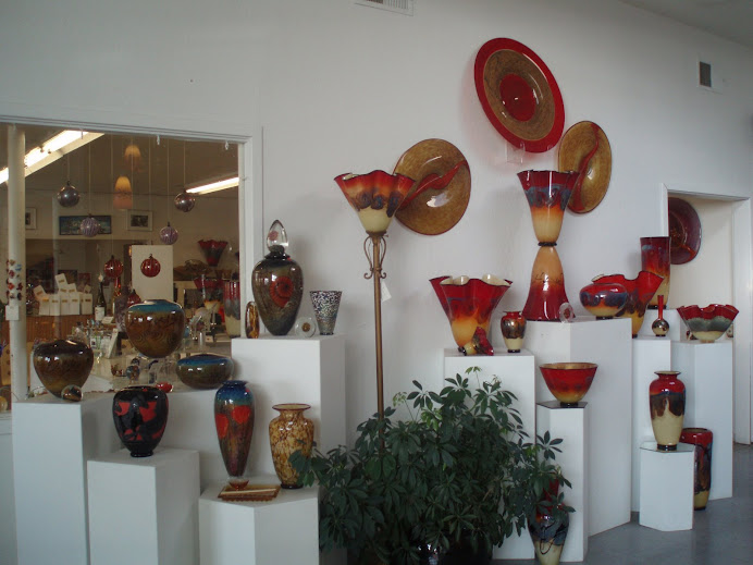 Nourot Gallery  675 East H St, Benicia, California