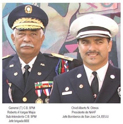 General (T) C.B. Roberto A.Vargas