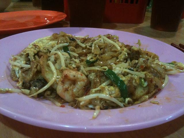 Tiam Fatt Restaurant