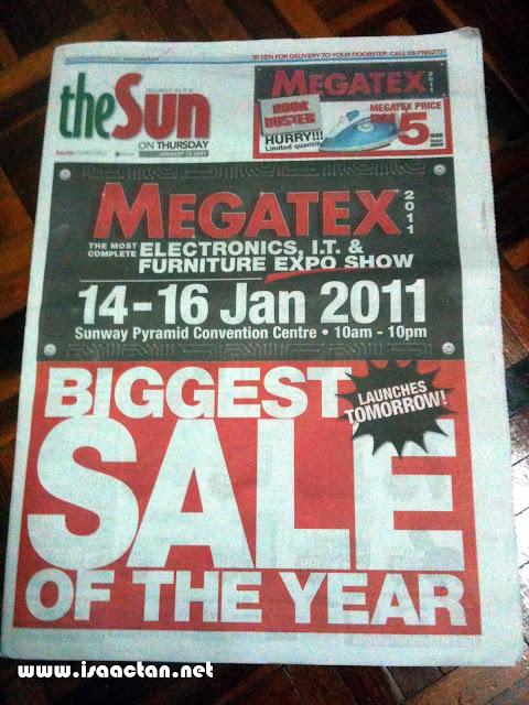 Megatex