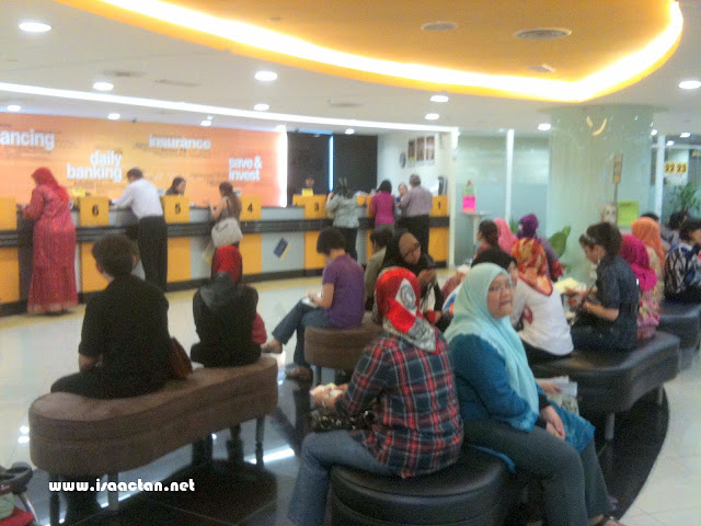 Gold Investment - Maybank Gold Savings Account Top Up