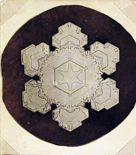fotomiografia7 feita por wilson a bentley de um floco de neve_cristal de neve