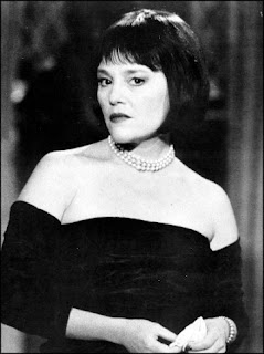 Madeline Kahn as Mrs White in Clue