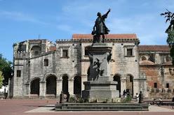 Catedral Primada de América - República Dominicana.