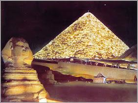 Pirámides de Egipto - Egipto