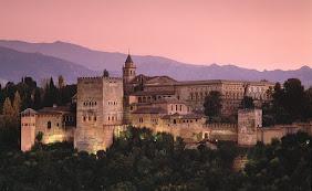 Alhambra - España