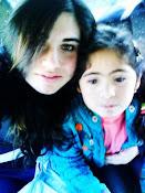 Cati y yo ♥