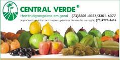 Central Verde (73)9973-4616