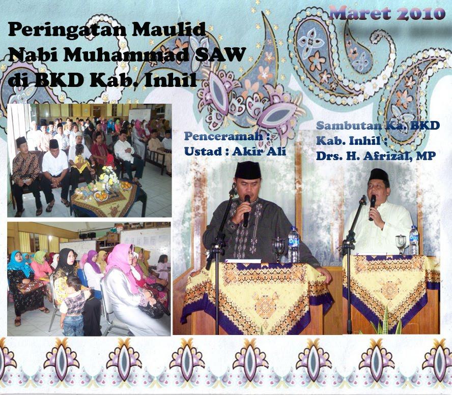 Hari Besar Islam