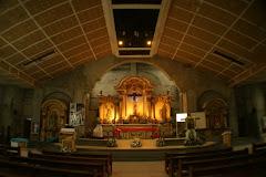 Ina ng Laging Saklolo Parish