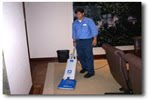 Daily-Nightly Office Vacuuming