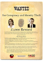 Wanted - Smith and Brown