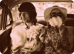 Marianne ve Jagger