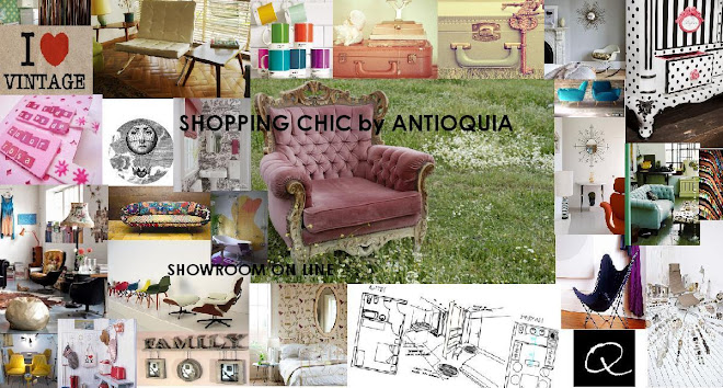 Shopping Chic by Antioquia