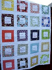The Teacher Quilt