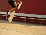 varial flip