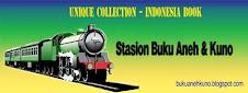 STASION BUKU ANEH DAN KUNO