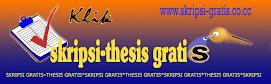 SKRIPSI & THESIS GRATIS