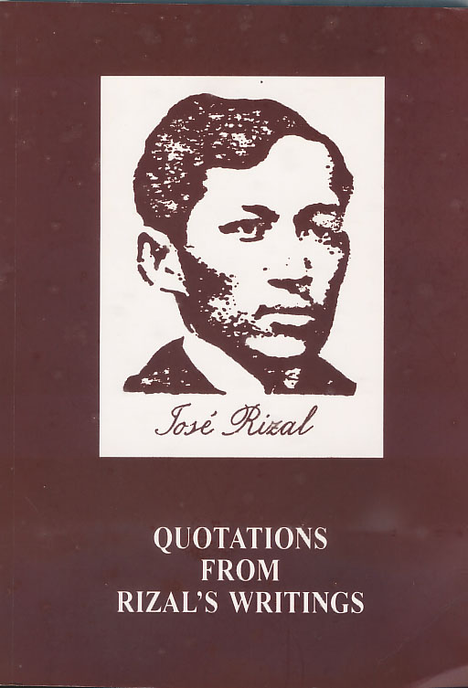 rizal writings Jose rizal was a national hero of the philippines who exposed the corruptions and wrongdoings of the spanish colonial government through his writings he was an advocate of peaceful reforms and founded the progressive organization 'la liga filipina' which was considered a threat by the spanish authorities and ultimately led to his arrest.