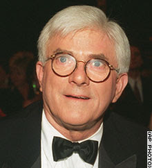 Phil Donahue | RM.