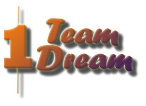 1 TEAM 1 DREAM