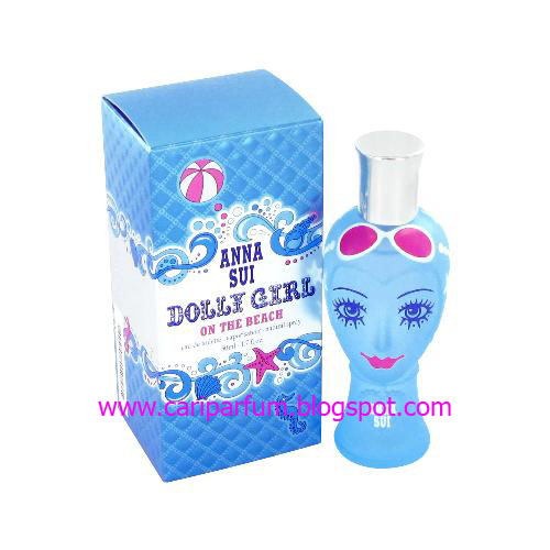 Anna Sui Dolly Girl Blue