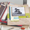 Start Scrapbooking NOW the MDS Way!