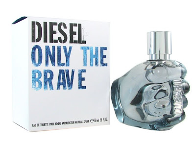 Diesel Only the Brave cologne for men, made by Diesel, was launched in 2009.