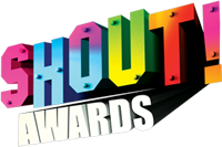Shout! Award at Bukit Jalil