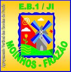 O logotipo da nossa escola: