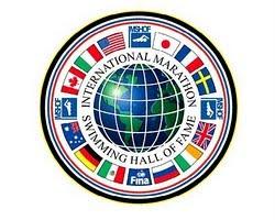 Maratón de Natación de Salón de la Fama registros, datos, listas  de la Información.