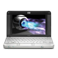 HP 2133-KR922UT 8.9-Inch Mini-Note PC (C7-M 1.0 GHz Processor, 512 MB RAM, 4 GB Flash Drive, Linux)