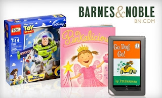 barnes and noble gc