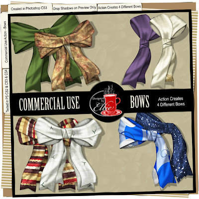 CS 2,3 &4 tested - Bow Action (Designed By Ellie) DBLE_CommercialUSE-Bows-Action_Preview