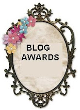 Blog Awards Frame