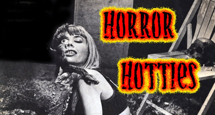 HORROR HOTTIES