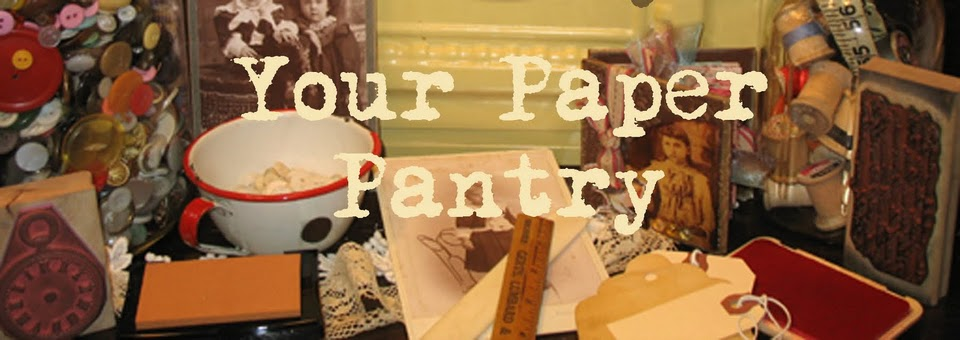 Your Paper Pantry
