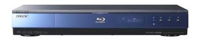 Sony BDP-S550 Blu-ray