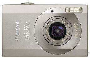 Canon Powershot SD790 and SD770(IXUS 90 and IXUS 85)