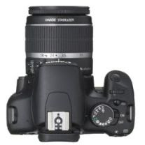 Canon Digital Rebel XSi EOS 450D