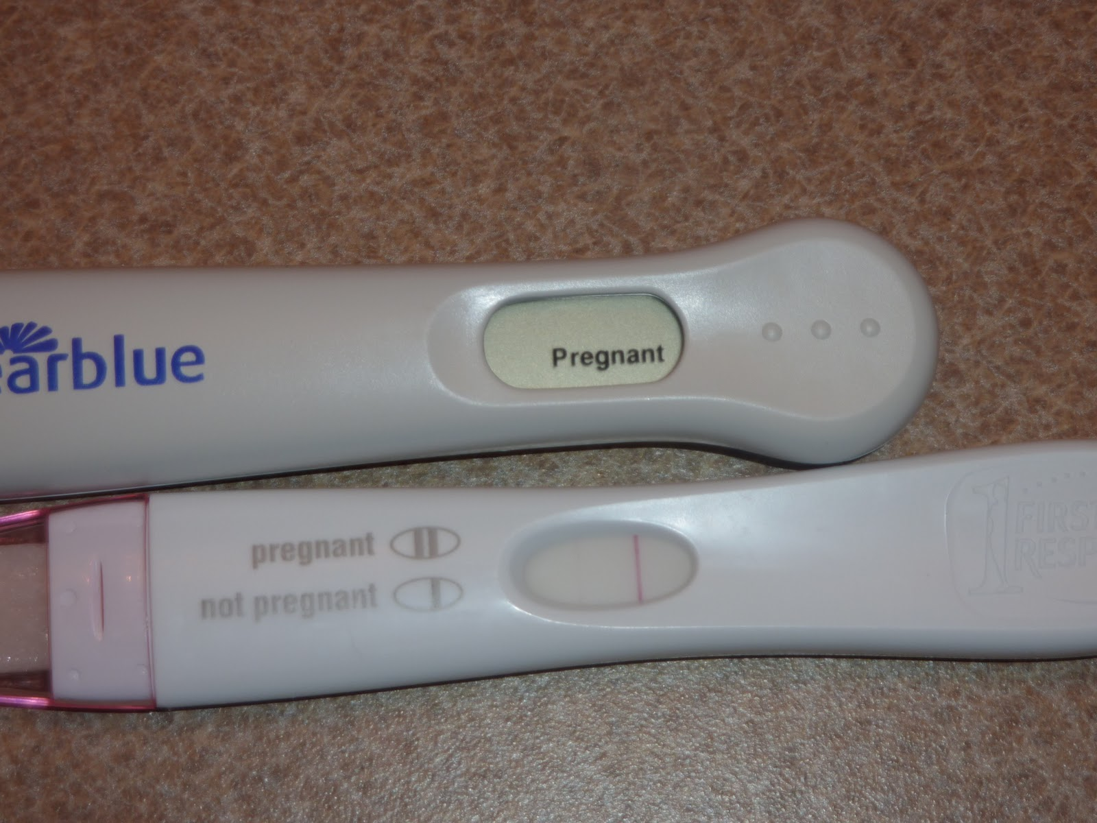 How early can i take a pregnancy test after taking clomid